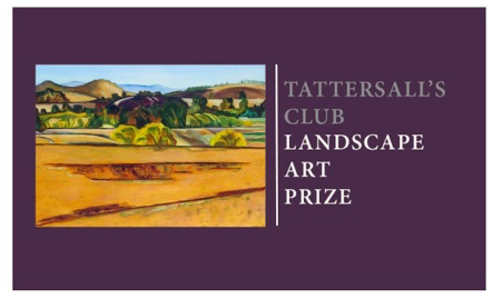 Tattersall's Club Landscape Art Prize Official Exhibition